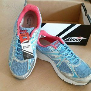 NWT🌷AVIA GELFOAM Cushioning Athlet Sneakers 6.5 W
